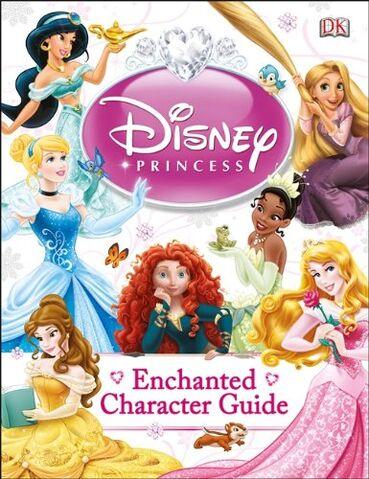 File:Disney Princess DK Enchanted Character Guide 2014 Edition.jpg