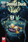 Donald Duck Comic 3 Cover 1