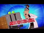 Doofensmirtz being bad