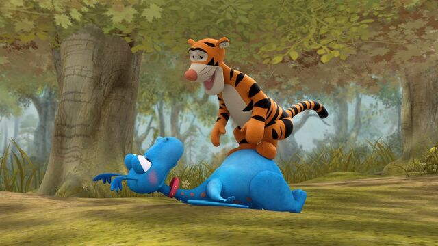 File:Into the Hundred Acre Wood! 12.jpg