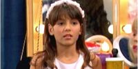 Rebecca (The Suite Life)