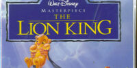 The Lion King (video)