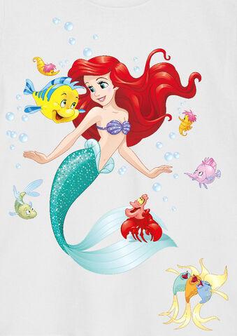 File:The little mermaid Ariel.jpg