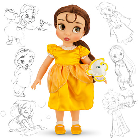 File:Belle 2014 Disney Animators Doll.jpg