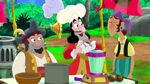 HookSharky&Bones-The Never Land Coconut Cook