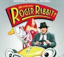 Kuka viritti ansan, Roger Rabbit?