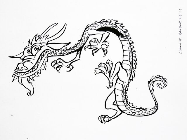 File:Mulan - Early Concept of Mushu by Hans Bacher.jpg