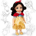 Snow White 2013 Disney Animators Doll
