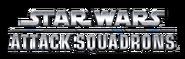 Star Wars Attack Squadrons Transparent Logo