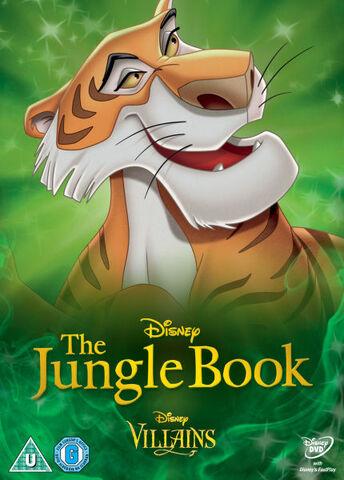 File:The Jungle Book DVD Villains.jpg