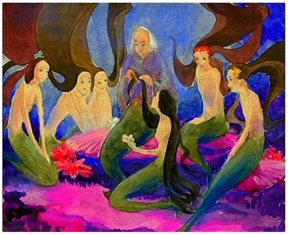 File:The little mermaid concept 7 by kay nielsen.jpg