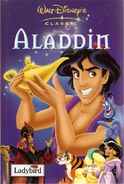 Aladdin (Ladybird Classic)