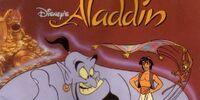 Aladdin (Golden Look-Look Book)