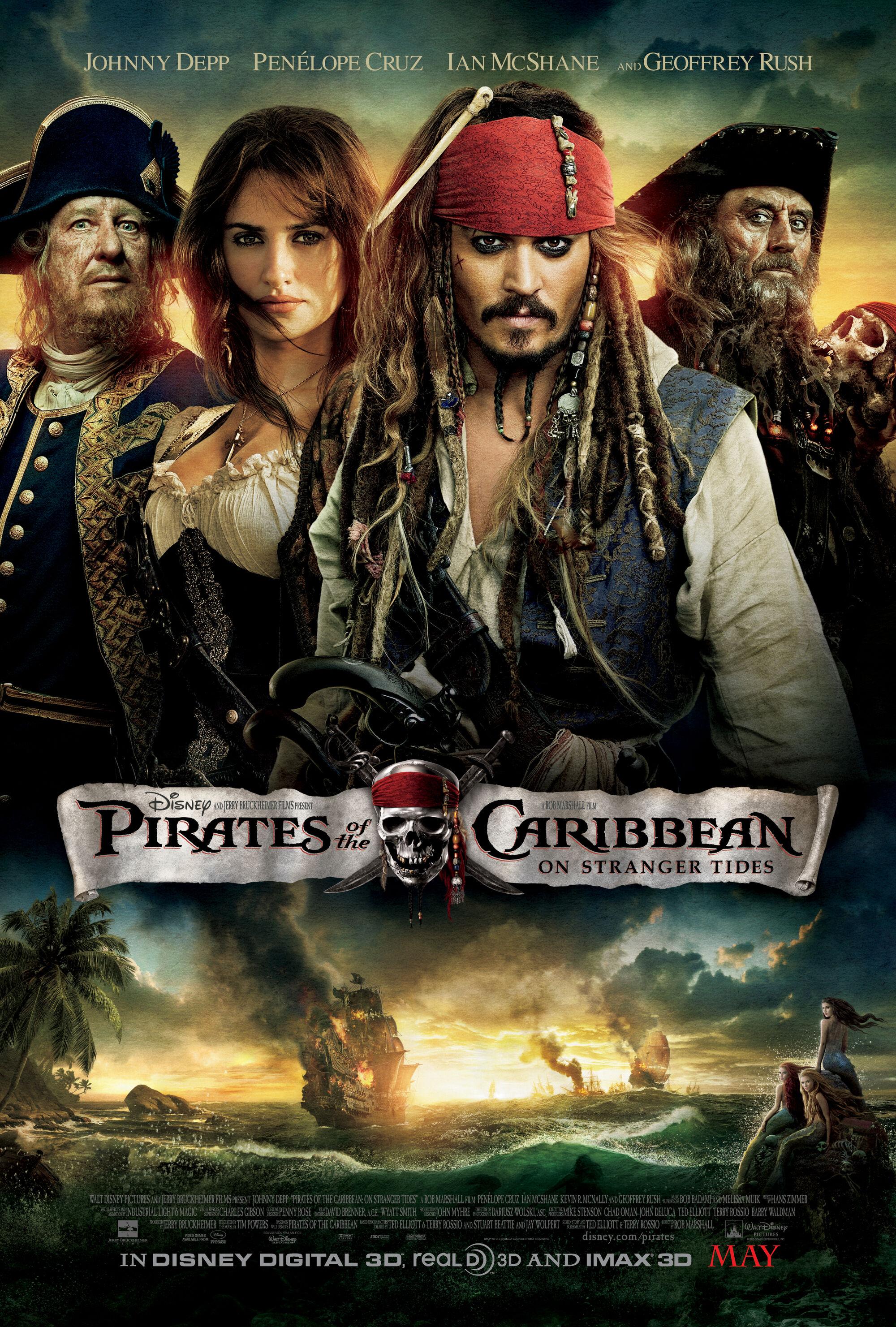 Pirates The Strangers Revange Full Movie Download