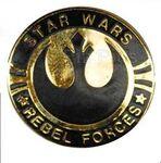 Star Wars - Rebel Forces