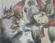 Alice Mock Turtle (2)