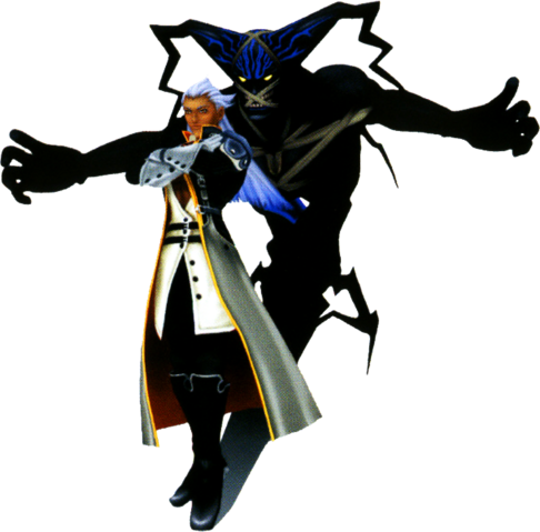 File:Ansem, Seeker of Darkness (with Guardian) KH.png