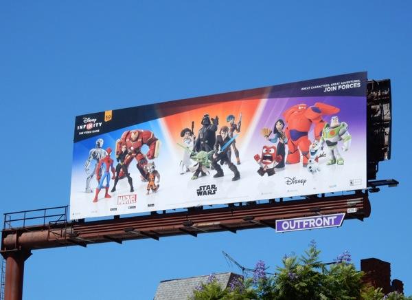 File:Disney Infinity 3 video game billboard.jpg