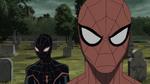 Miles Morales & Spider-Man USMWW 2