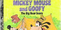 The Big Bear Scare