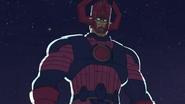 Galactus Destoryer of Worlds
