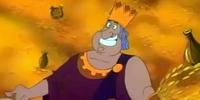 King Midas (Hercules)