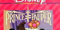 The Prince and the Pauper (Disney Read-Along)