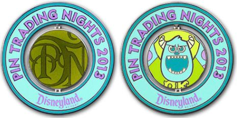File:DLR - Disney Pin Trading Night 2013 - Sulley (Spinner).jpeg