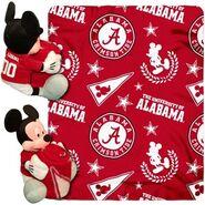 Mickey Mouse University of Alabama