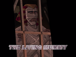 N'Kantu, the Living Mummy AOS