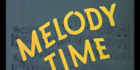 Melody Time (Song)