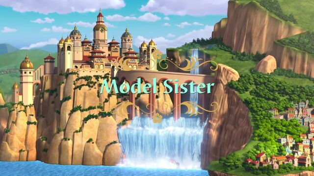 File:Model Sister title card.jpg
