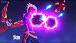 Captain Marvel AUR 30