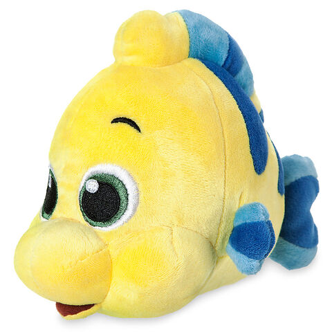 File:Disney Animators' Collection Flounder Plush - The Little Mermaid.jpg