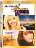 Hannah Montana The Movie DVD + Digital