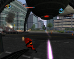 Omnidroid v.10 - Video Game 6