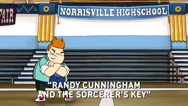 File:Randy Cunningham and the Sorcerers Key.png