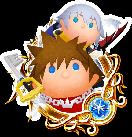 File:Sora Riku Tsum Tsum Medal.png