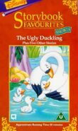 Storybook favourites the ugly duckling
