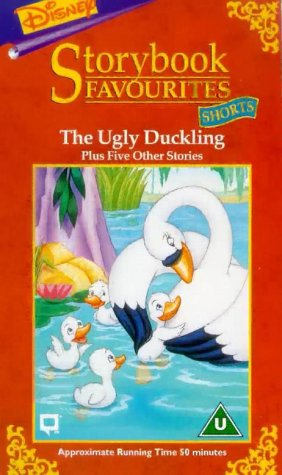 File:Storybook favourites the ugly duckling.jpg