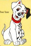Two Tone clipart
