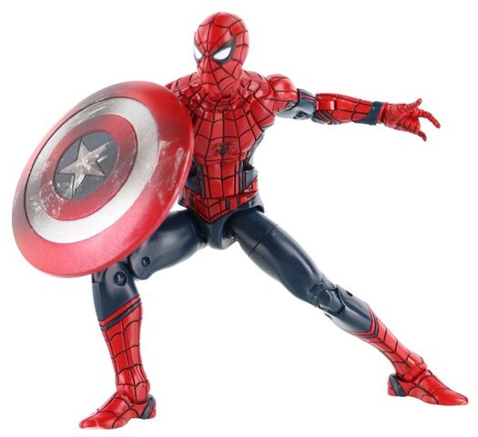 File:Civil War - Spider-Man Toy.jpg