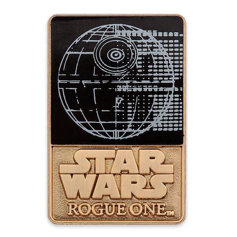 File:Death Star Pin Rogue One.jpg