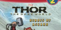 Heroes of Asgard