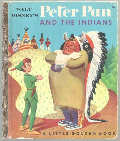 File:Peter pan and the indians.JPG