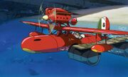 Porco's Plane 2
