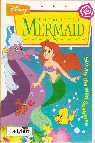 File:The Little Mermaid STWS (Ladybird).jpg