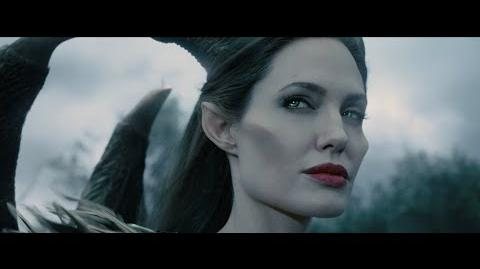 Are you Maleficent?