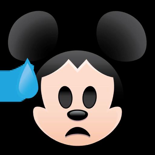 File:EmojiBlitzMickey-nervous.png