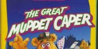 The Great Muppet Caper (video)